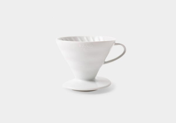 White Cup